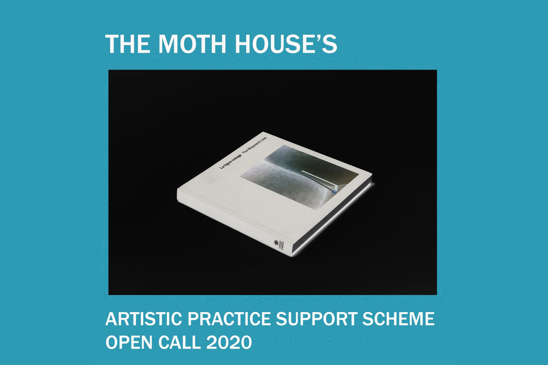 The Artistic Practice Support 2020 Open Call